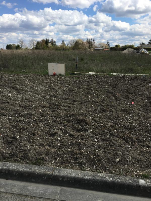 Terrains du constructeur MAISONS VIGERY • 925 m² • CHAINGY