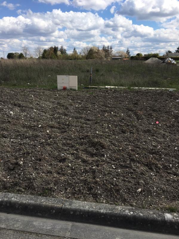 Terrains du constructeur LES MAISONS VIGERY • 924 m² • CHAINGY