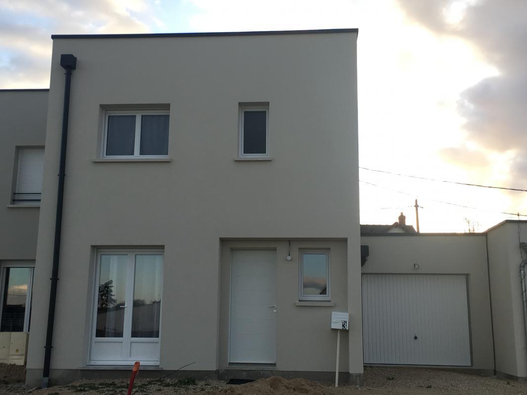 Maisons + Terrains du constructeur LES MAISONS VIGERY • 77 m² • MEUNG SUR LOIRE