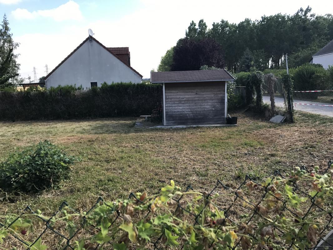 Terrains du constructeur LES MAISONS VIGERY • 547 m² • BAULE