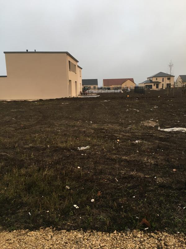 Terrains du constructeur LES MAISONS VIGERY • 343 m² • CHAINGY
