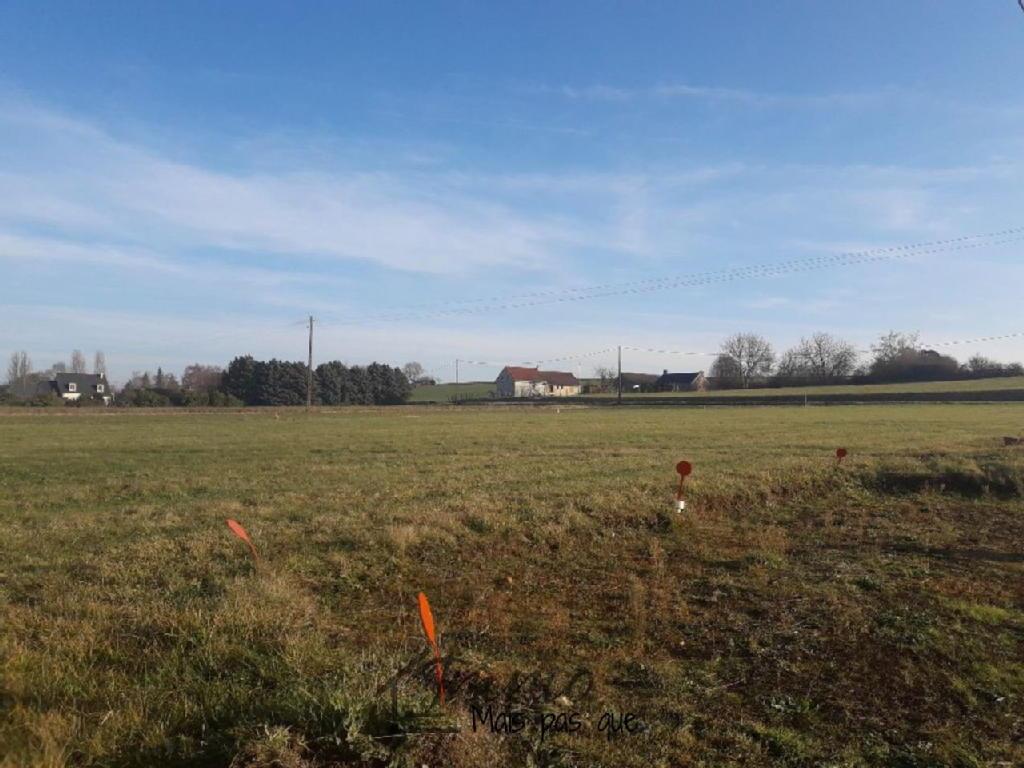 Terrains du constructeur 2A2C • 777 m² • DISSAY SOUS COURCILLON
