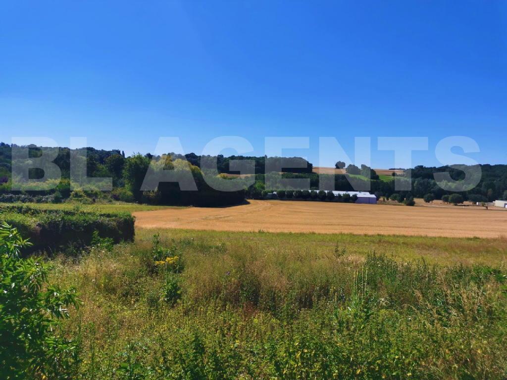 Terrains du constructeur BL AGENTS • 600 m² • COULOMMIERS