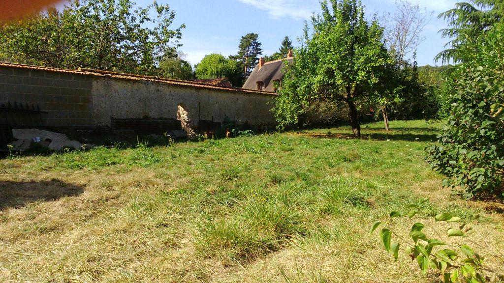 Terrains du constructeur ANOU IMMOBILIER • 713 m² • MAINTENON