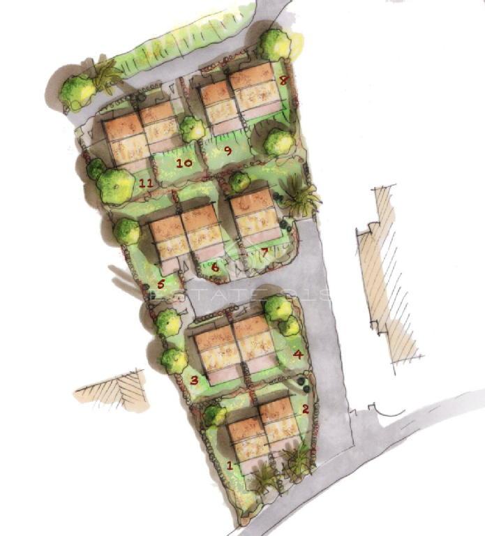Terrains du constructeur Estate 919 • 300 m² • CANNES