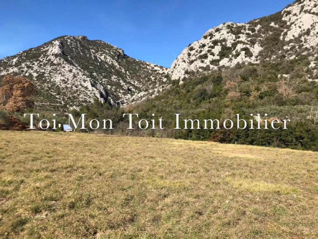 Terrains du constructeur Toi Mon Toit Immobilier • 1000 m² • SAINT HIPPOLYTE DU FORT