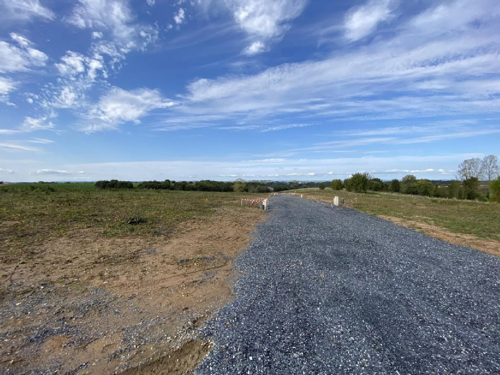 Terrains du constructeur A B C IMMOBILIER • 658 m² • FAUCH