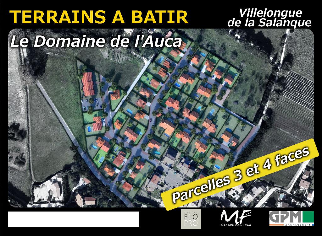 Terrains du constructeur LAFORET IMMOBILIER RIVESALTES • 351 m² • VILLELONGUE DE LA SALANQUE
