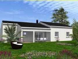 Terrains du constructeur MAISON IDEALE 26 • 800 m² • CHOMERAC