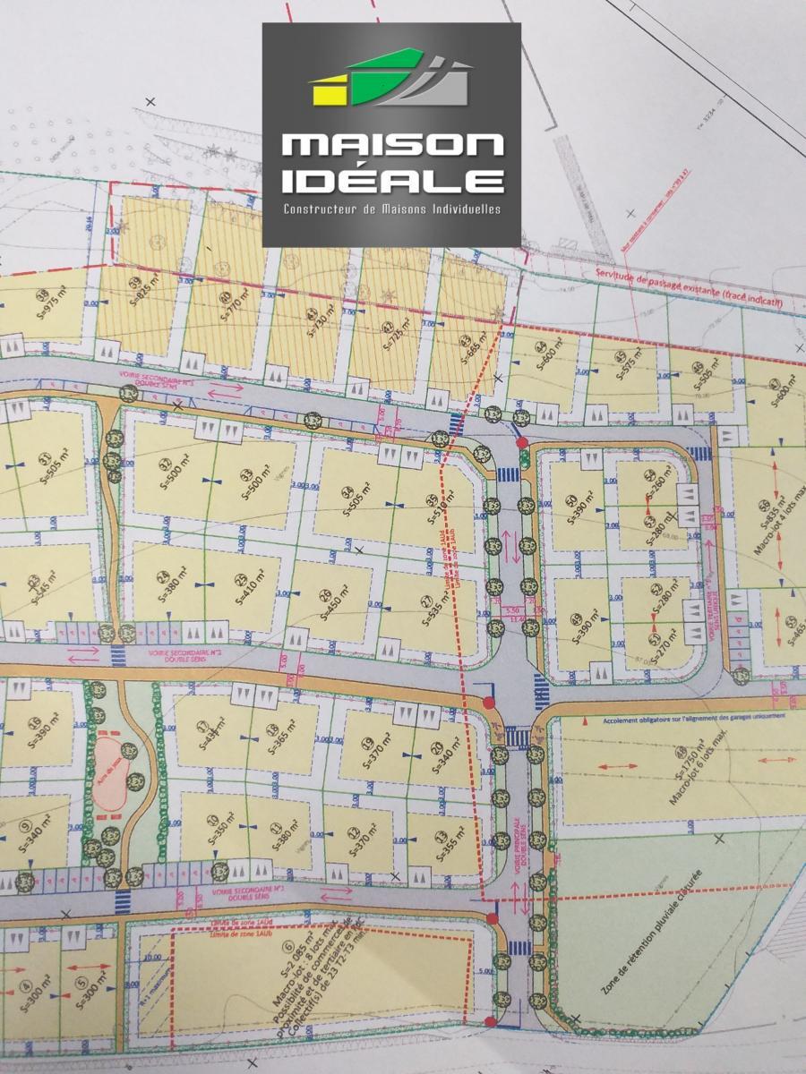 Terrains du constructeur MAISON IDEALE 26 • 240 m² • BOLLENE