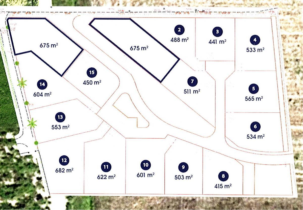 Terrains du constructeur MAISON IDEALE 26 • 415 m² • LA BATIE ROLLAND