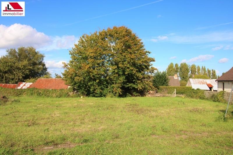 Terrains du constructeur Agence Lesage Immobilier • 920 m² • VERNON