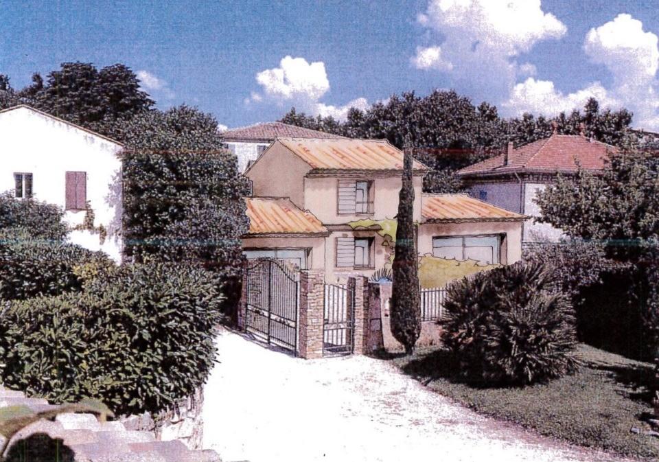 Terrains du constructeur LES MAISONS DE MANON • 239 m² • TRETS