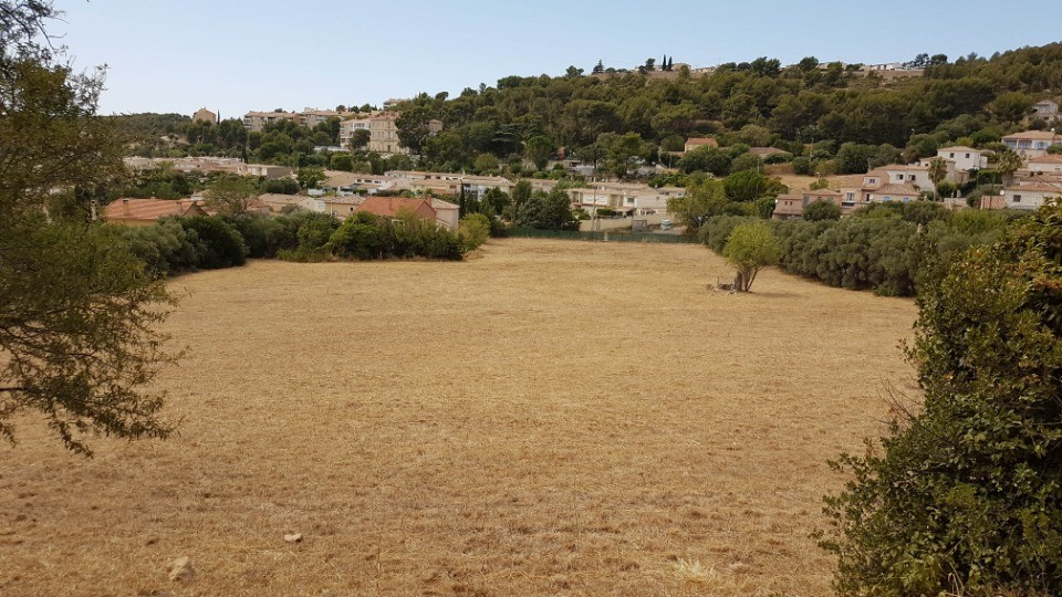 Terrains du constructeur LES MAISONS DE MANON • 710 m² • MARSEILLE 13E