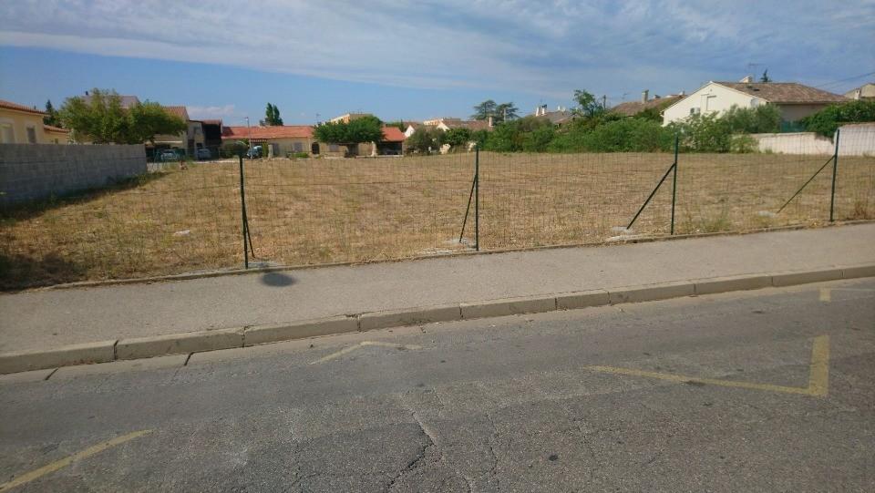 Terrains du constructeur LES MAISONS DE MANON • 616 m² • BERRE L'ETANG