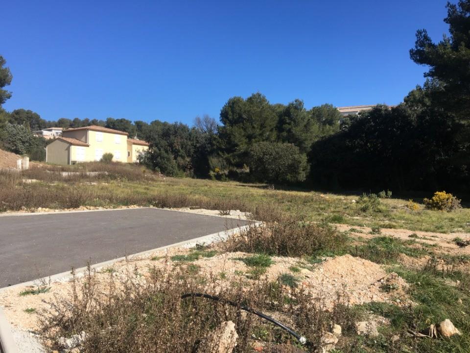 Terrains du constructeur LES MAISONS DE MANON • 1100 m² • SEPTEMES LES VALLONS