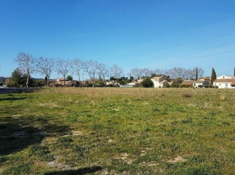 Terrains du constructeur LES MAISONS DE MANON - GARDANNE • 300 m² • LES PENNES MIRABEAU