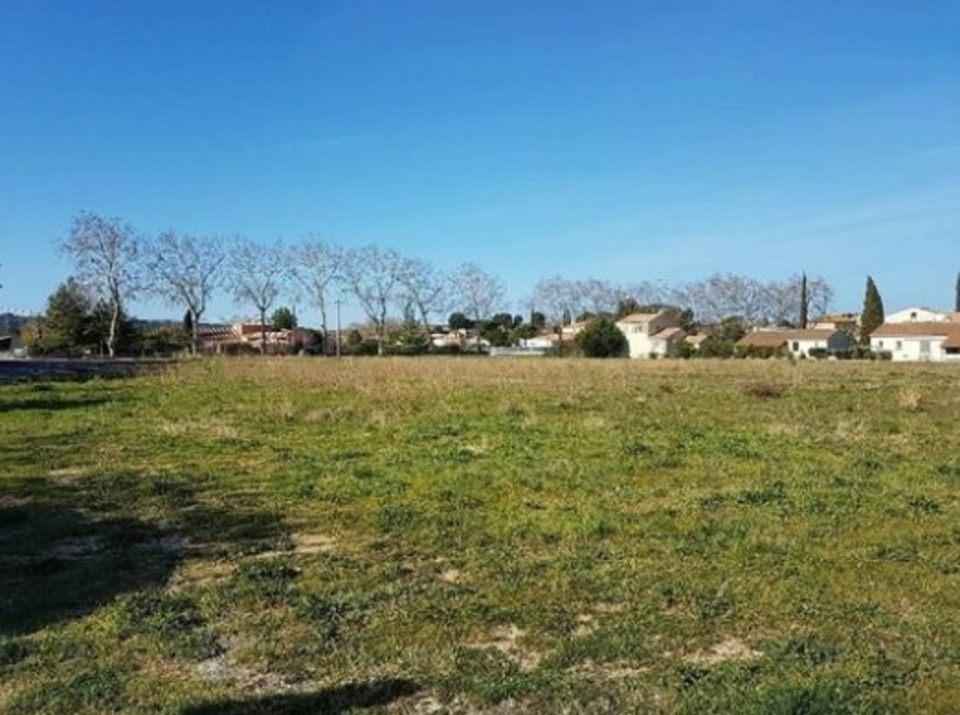 Terrains du constructeur LES MAISONS DE MANON - GARDANNE • 245 m² • LES PENNES MIRABEAU