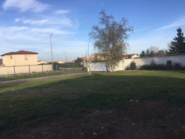 Terrains du constructeur MAISONS BATISEUL • 621 m² • SAINT CYPRIEN