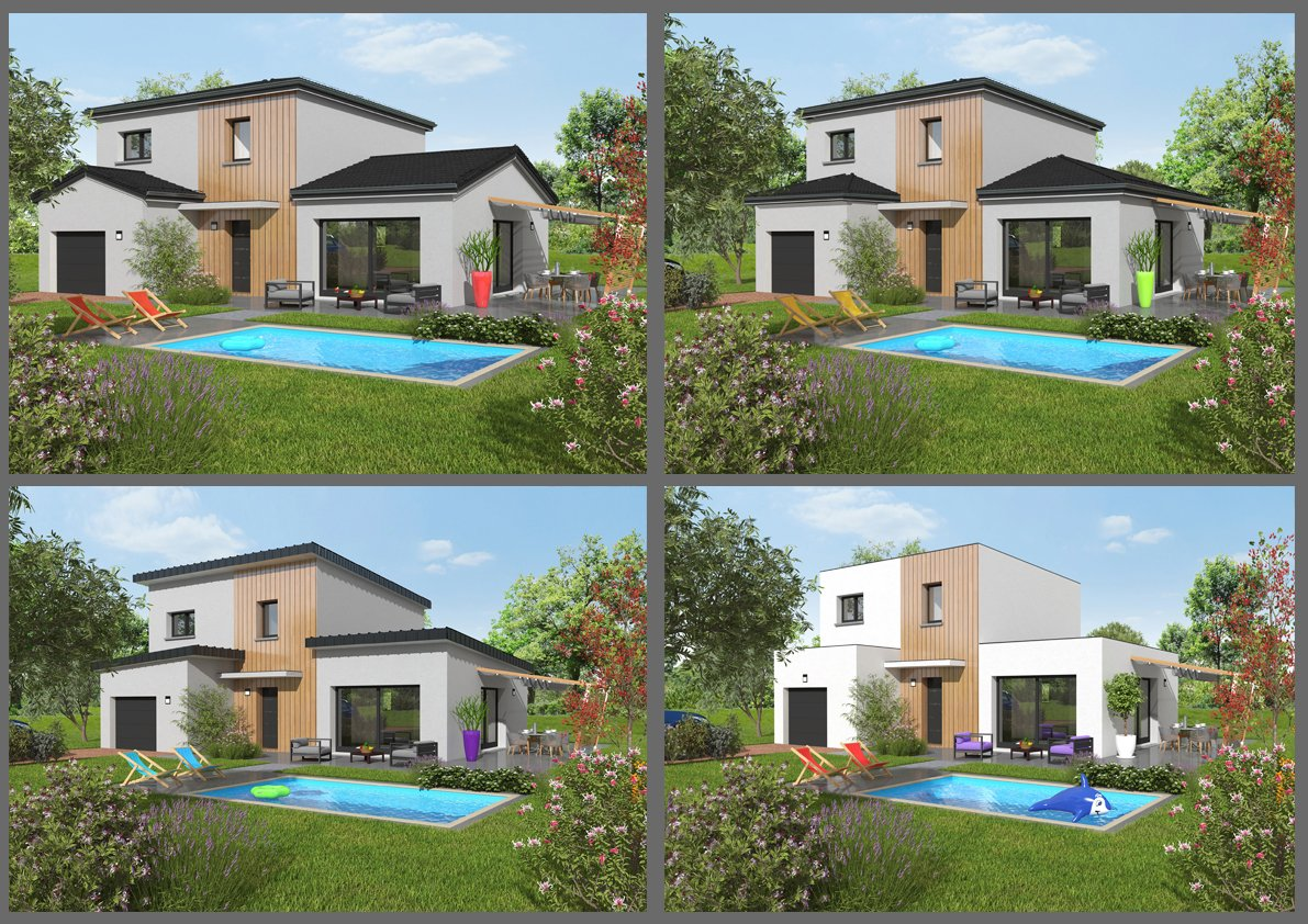 Terrains du constructeur MAISONS CLEDOR • 685 m² • LONGUES