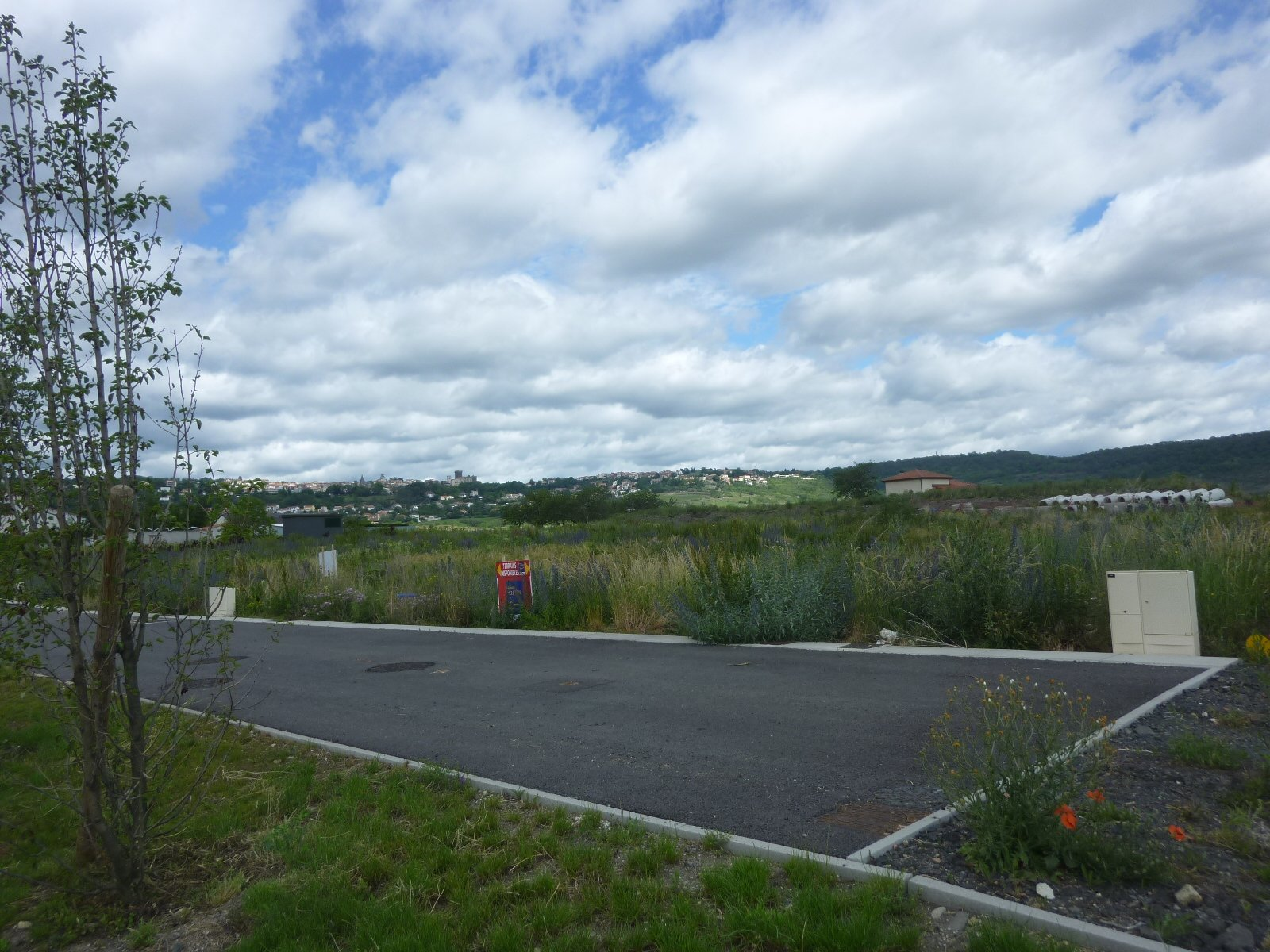 Terrains du constructeur MAISONS CLEDOR • 562 m² • CEBAZAT