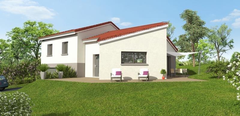 Terrains du constructeur MAISONS CLEDOR • 618 m² • CHATELGUYON