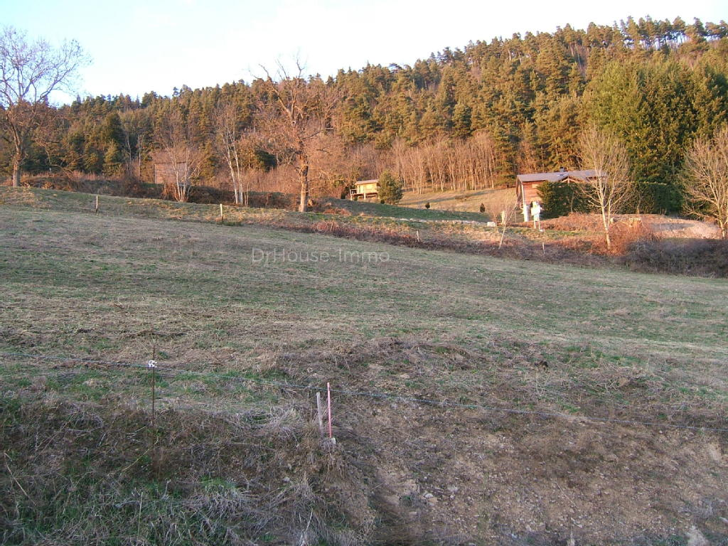 Terrains du constructeur DR HOUSE IMMO • 742 m² • SAINT PIERRE EYNAC