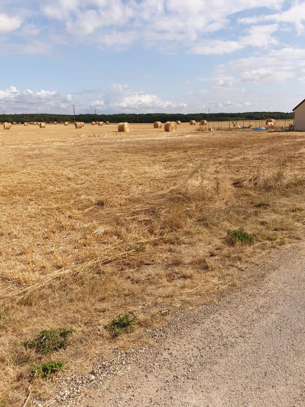 Terrains du constructeur GROUPE DIOGO FERNANDES • 516 m² • MARVILLE MOUTIERS BRULE
