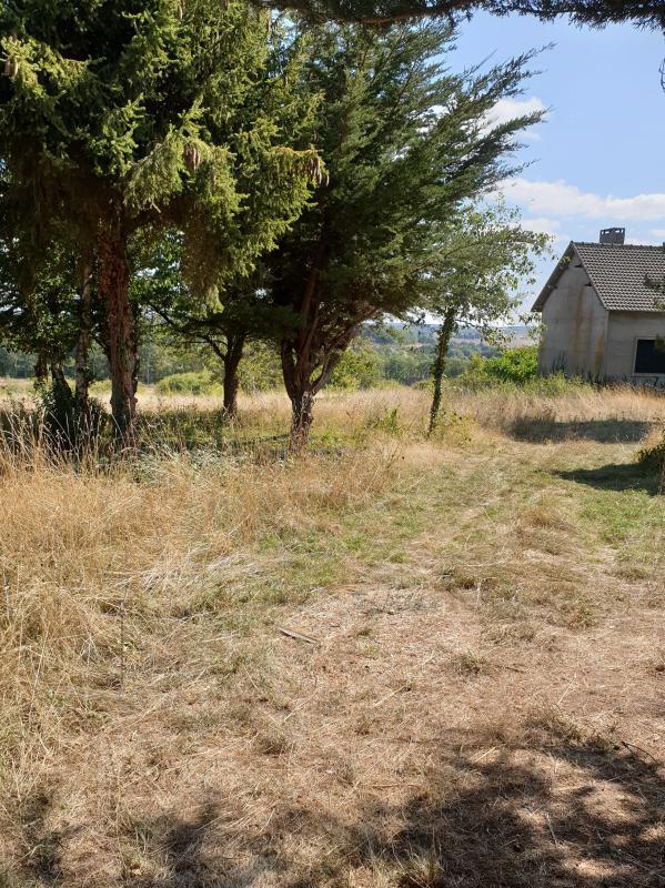Terrains du constructeur GROUPE DIOGO FERNANDES • 930 m² • SAULNIERES