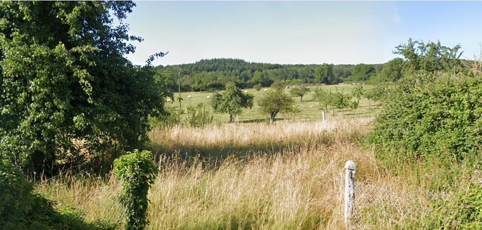 Terrains du constructeur MAISONS FRANCE CONFORT • 760 m² • BAILLEUL