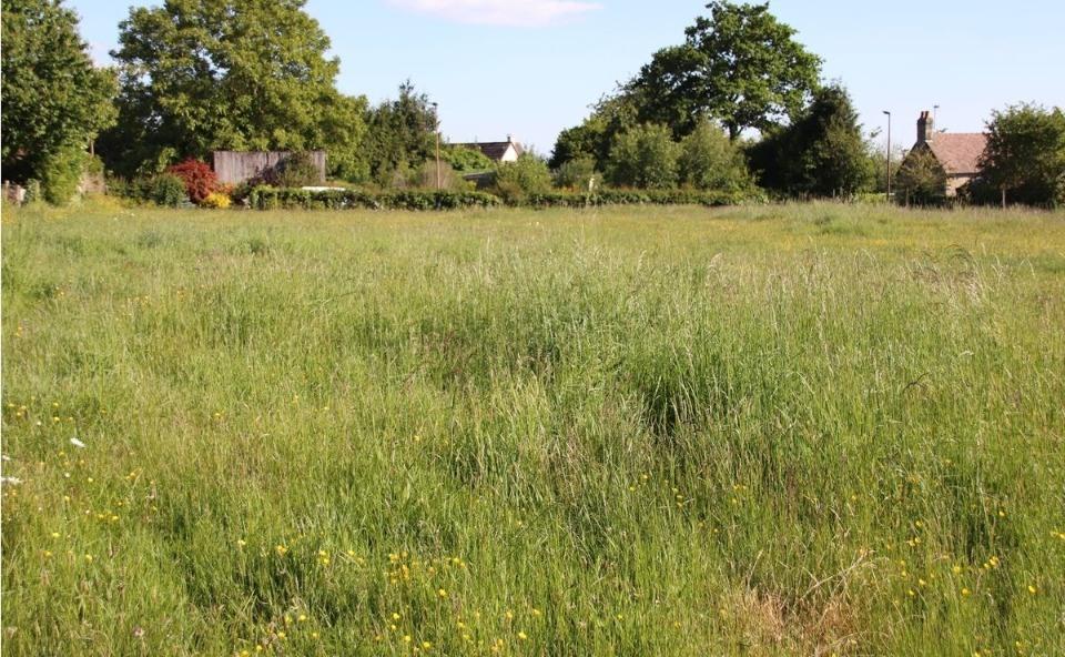 Terrains du constructeur MAISONS FRANCE CONFORT • 1000 m² • BANVOU