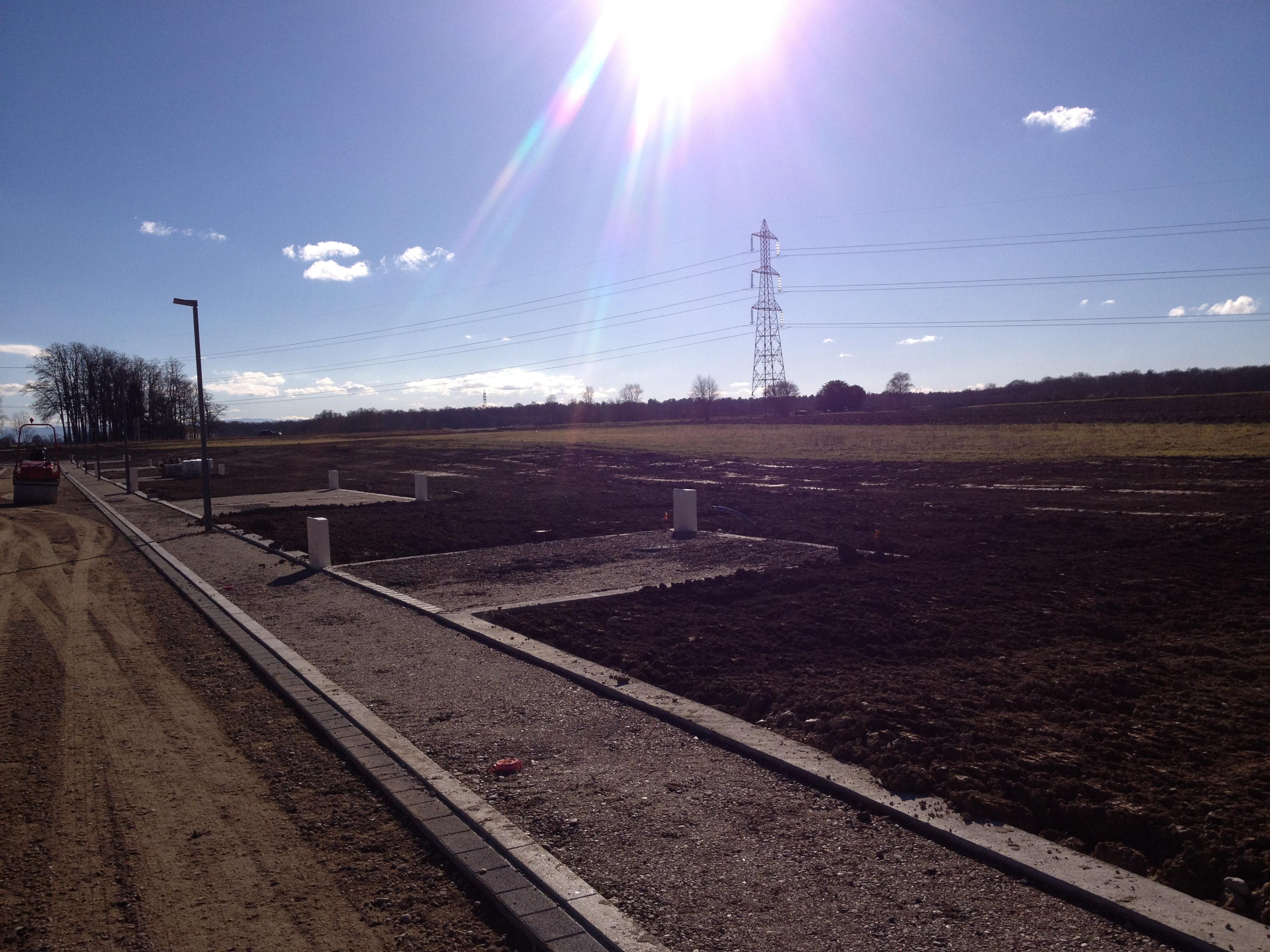 Terrains du constructeur LYCENE • 662 m² • BRUNSTATT