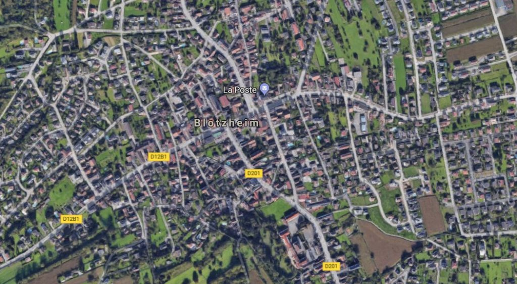 Maisons du constructeur EUROMAISONS • 130 m² • BLOTZHEIM