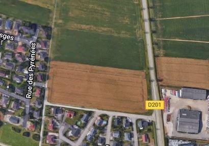 Maisons du constructeur EUROMAISONS • 140 m² • BALDERSHEIM