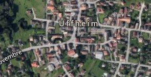 Terrains du constructeur EUROMAISONS • 427 m² • UFFHEIM