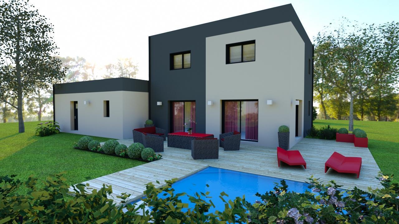 Terrains du constructeur MAISONS SERCPI • 900 m² • BOURGES