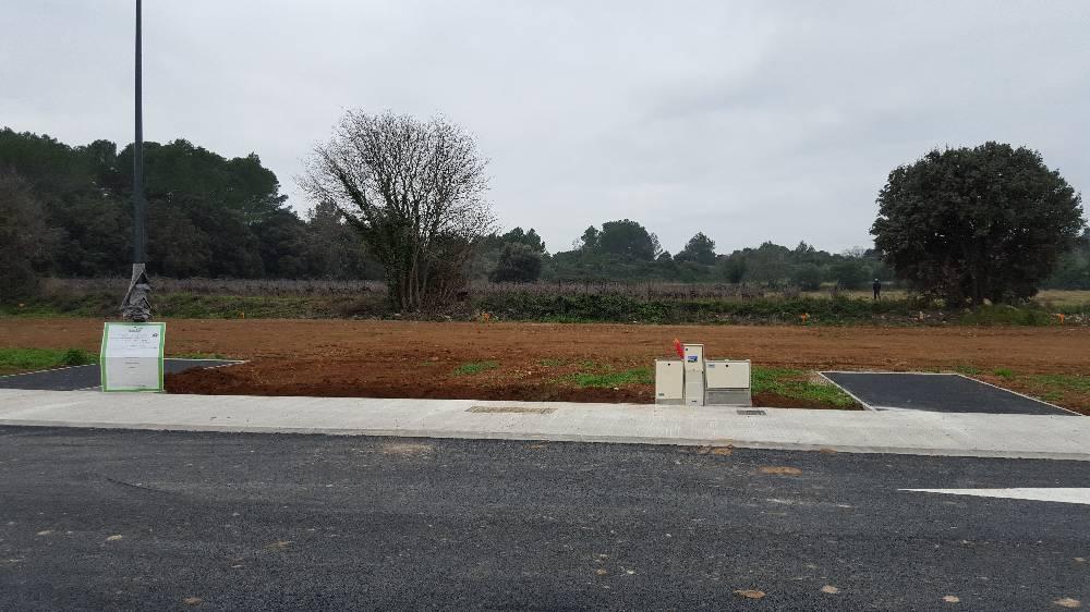 Terrains du constructeur COFIDIM MAISONS SESAME •  m² • FONTAINEBLEAU