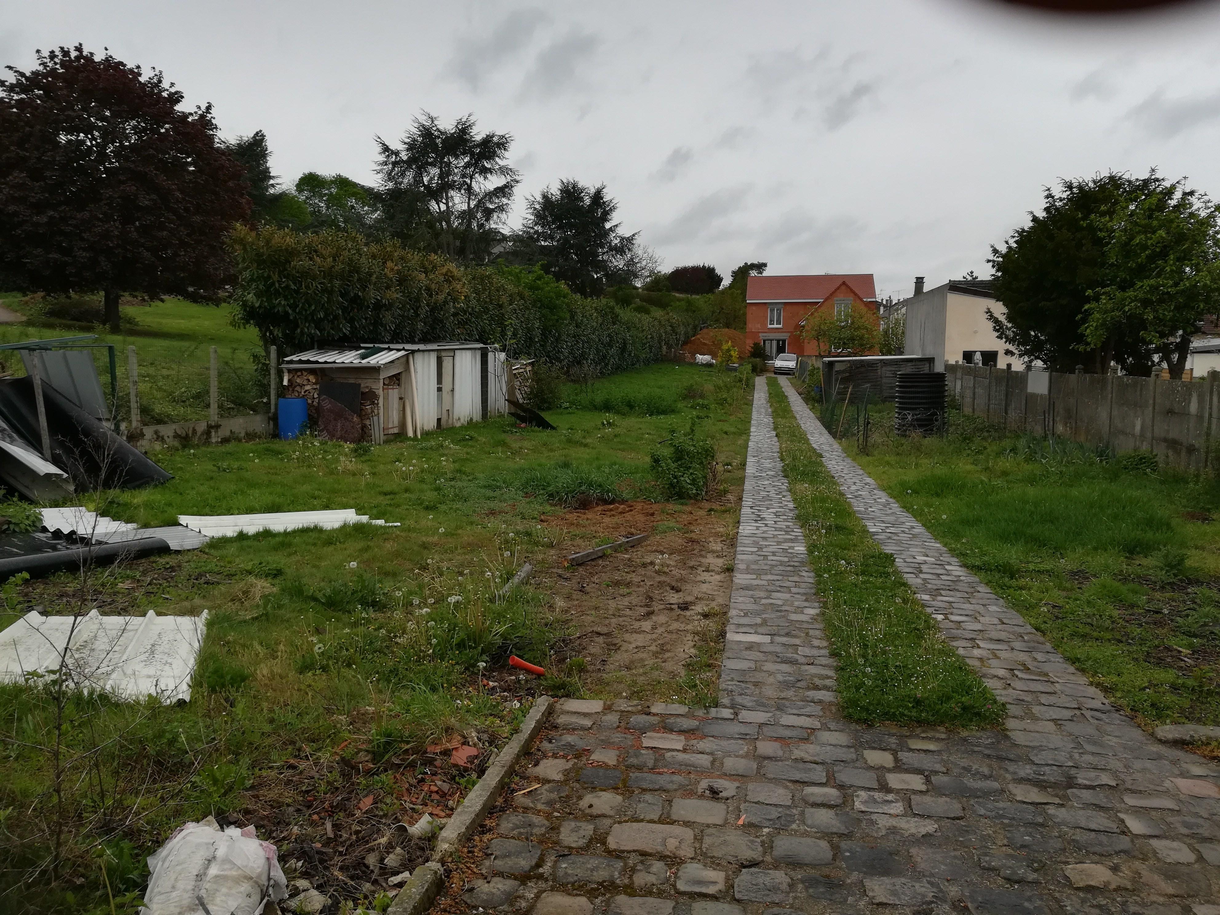 Terrains du constructeur COFIDIM MAISONS SESAME •  m² • MONTLHERY