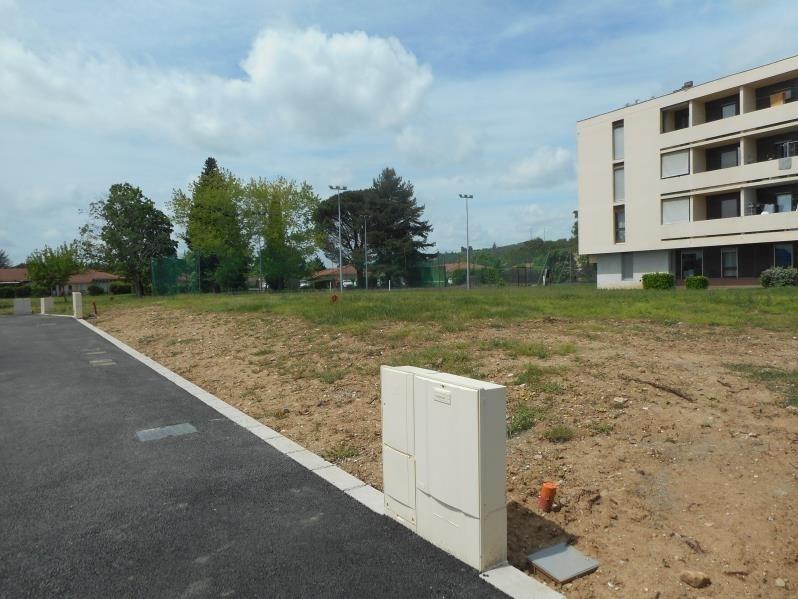 Terrains du constructeur AGIAL - THIRIOT • 0 m² • ALBI