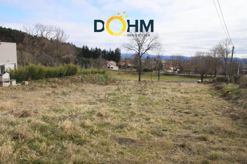 Terrains du constructeur DOHM • 0 m² • CHASPINHAC