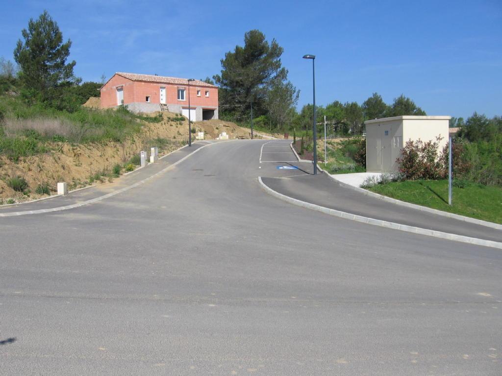 Terrains du constructeur STATIM • 770 m² • CONQUES SUR ORBIEL
