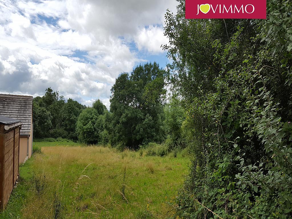 Terrains du constructeur JOVIMMO • 1330 m² • CEYSSAT