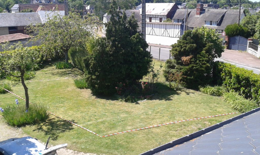 Terrains du constructeur AGENCE SAINT CLAIR IMMOBILIER • 0 m² • CONCHES EN OUCHE