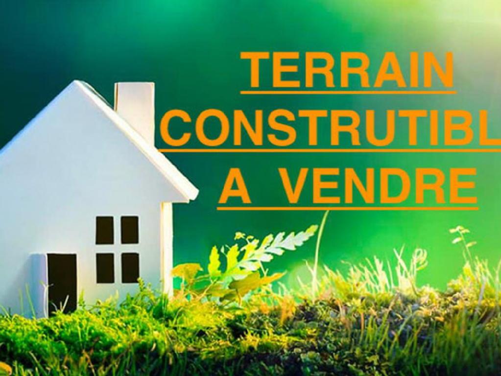 Terrains du constructeur EFFICITY • 1350 m² • SAINT MAXIMIN LA SAINTE BAUME