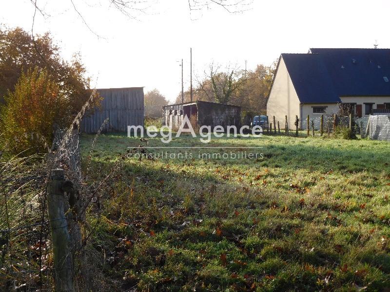 Terrains du constructeur MEGAGENCE • 1278 m² • LA FLECHE