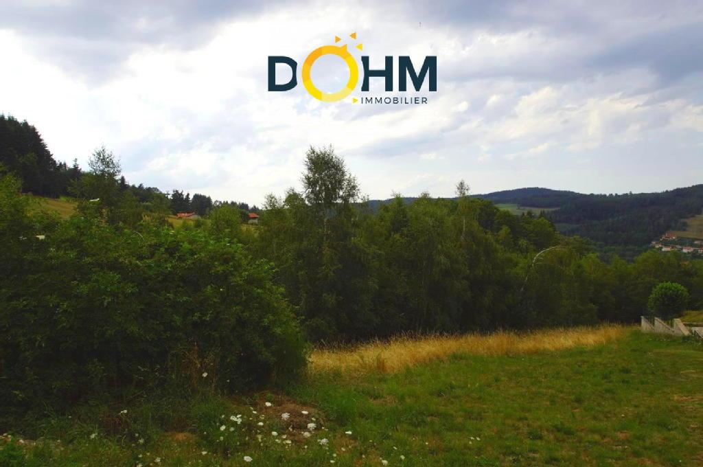 Terrains du constructeur DOHM • 0 m² • DUNIERES