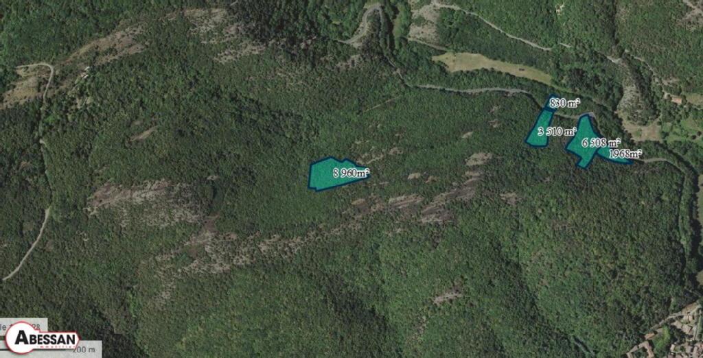 Terrains du constructeur ABESSAN • 21000 m² • RIOLS