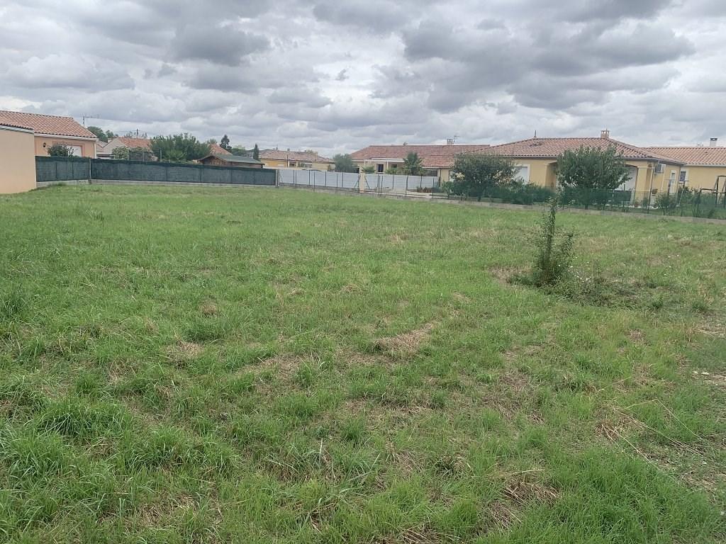 Terrains du constructeur L IMMOBILIER TOULOUSAIN • 960 m² • SAVERDUN