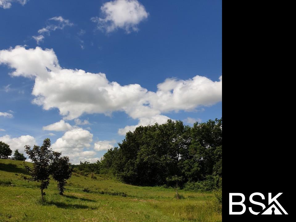 Terrains du constructeur BSK IMMOBILIER • 801 m² • MONCLAR DE QUERCY