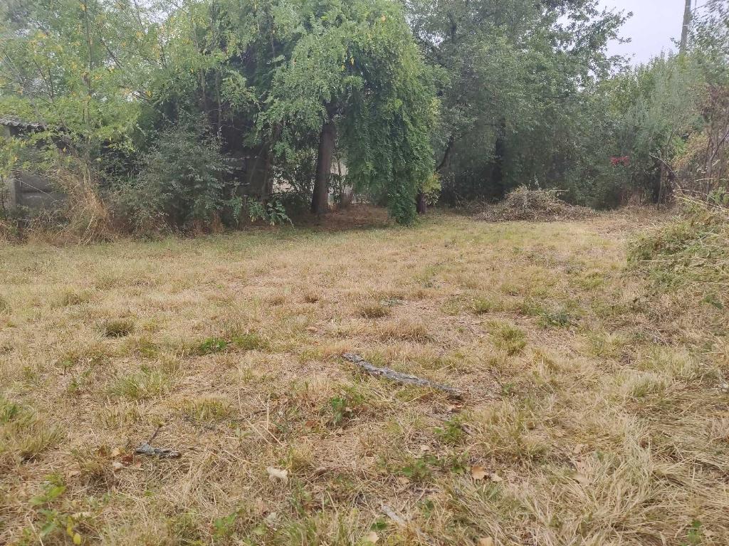 Terrains du constructeur ORPI PREMIUM • 550 m² • BRUGUIERES